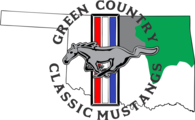 GREEN COUNTRY CLASSIC MUSTANGS